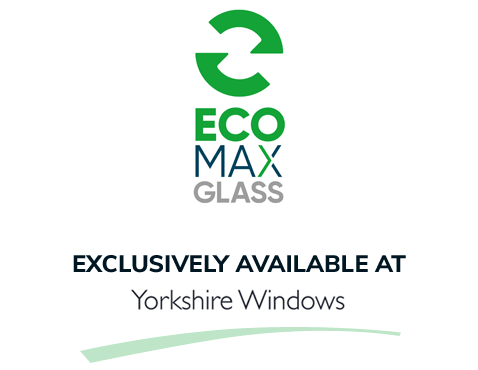 EcoMAX exclusively available at Yorkshire Windows